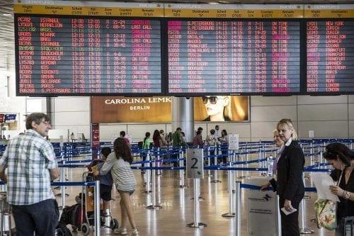 El Shin Bet ha impedido la entrada a Israel a…