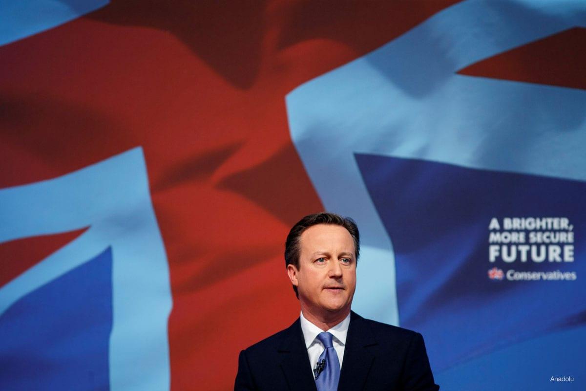 """El Premier británico, David Cameron, tras visitar Jerualén Este, ha dicho que se confirma en su idea de que los asentamientos israelíes son """"un error"""""""