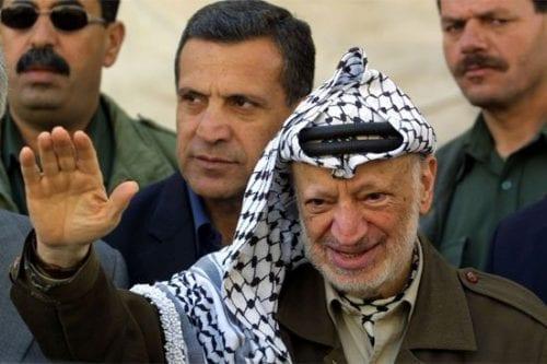 Yasir Arafat (24 de agosto de 1929 – 11 de…