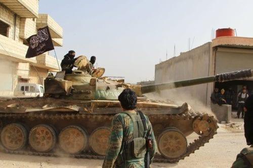 Un bombardeo de la coalición mata a 42 civiles en…