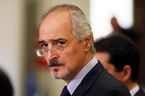 El enviado sirio ante la ONU exige que Turquía se…
