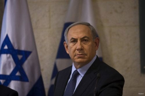 Si Netanyahu rechaza la paz, ¿qué es lo que realmente…