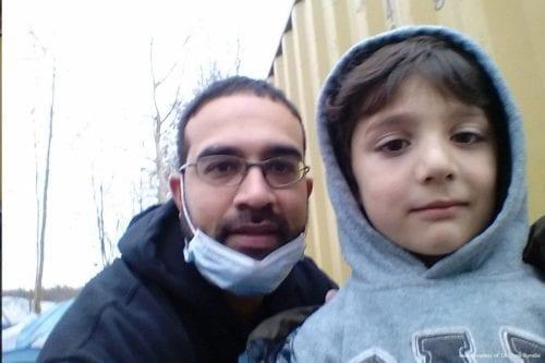 Un reto: La salud dental de los refugiados