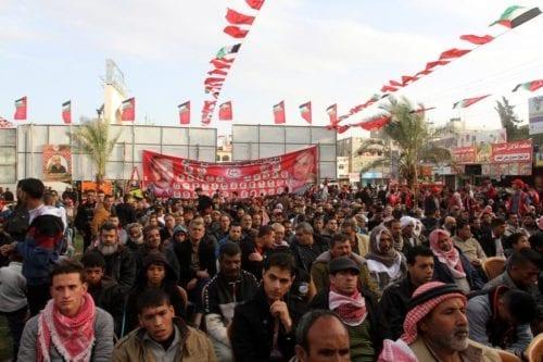 El Frente Popular por la Liberación de Palestina no participará…