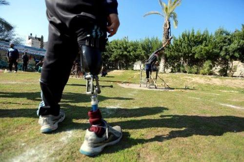 La lucha contra el tabú de la discapacidad en el…