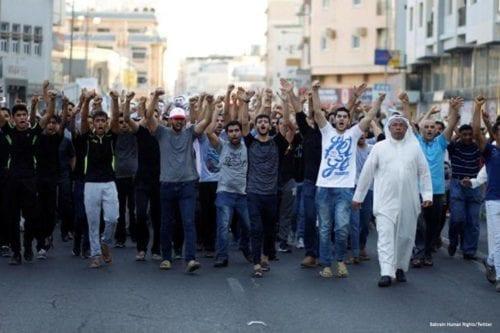 Bahréin: Se confirma la orden de disolución contra el principal…