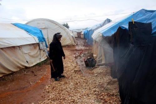 Más de 700.000 personas en Siria no tienen acceso a…