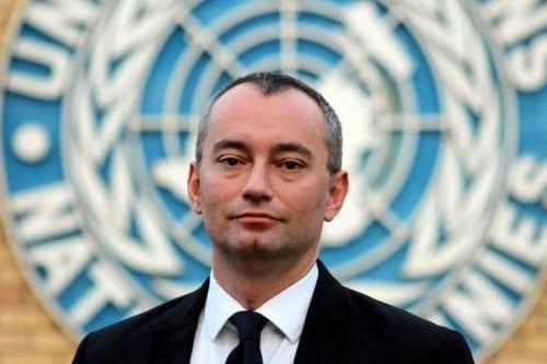 La ONU advierte contra un Israel que destruye las propuestas…