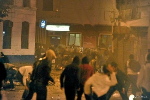 Argelia: Cancelar las elecciones llevó a la guerra