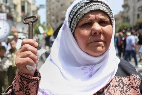 Reformulando la Nakba: La lucha palestina, entre el victimismo y…