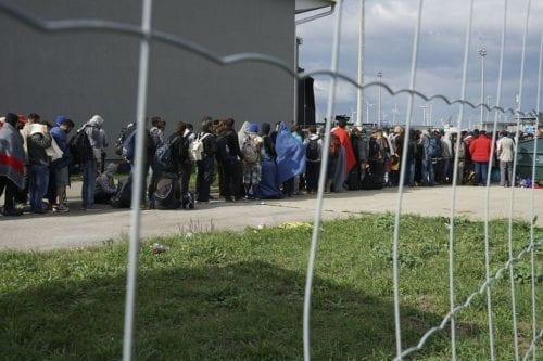 ¿Obligados a volver a Siria? Los refugiados no registrados de…