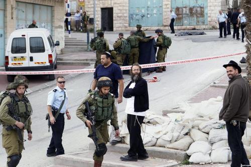 Condenado un soldado israelí por asesinato