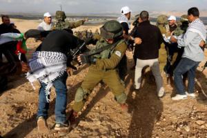 Los castigos colectivos, bajo la mirada de la ONU