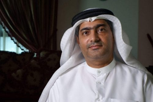Las libertades políticas en EAU: el caso de Ahmed Mansour