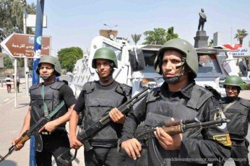 Egipto indulta a 1.118 presos