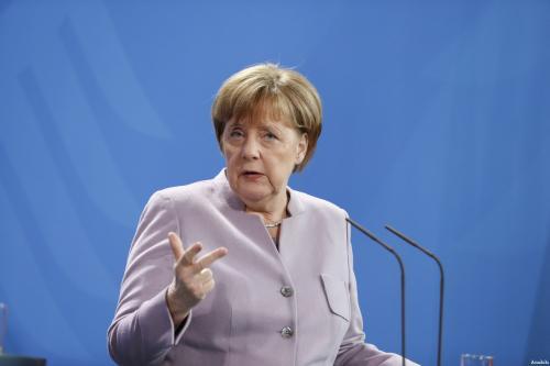 Merkel no se reunirá con Bin Salman en Argentina