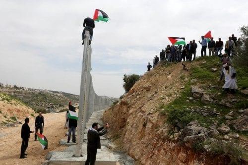 La ocupación israelí y la realidad de un solo Estado