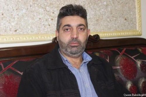 Un abogado palestino es condenado a 7 años de prisión