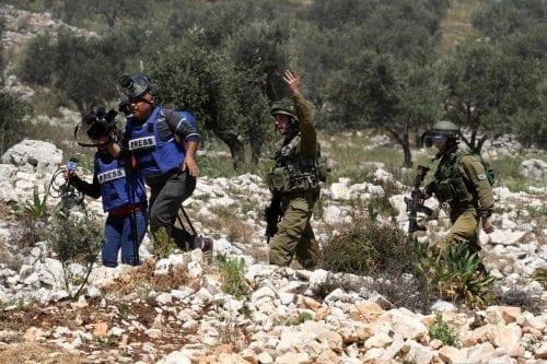 Árabes y judíos deben desafiar juntos al pasado oficial de…