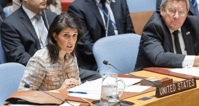 América Latina durante la discusión sobre armas químicas en Siria…
