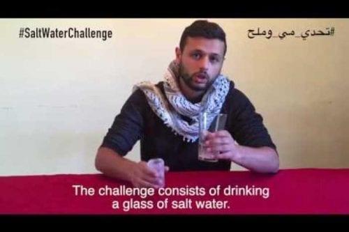 El hijo de Marwan Barghouti lanza una amarga campaña de…