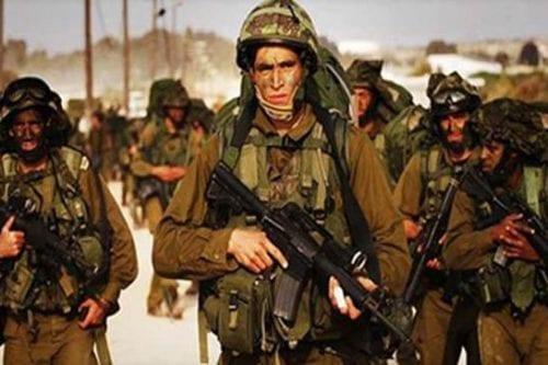 7.000 soldados israelíes abandonan el ejército cada año