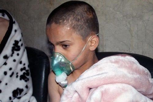 Consejo de Seguridad y armas químicas en Siria: nuevo intento…