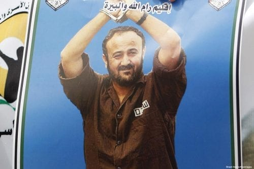 De Bobby Sands a Marwan Barghouti