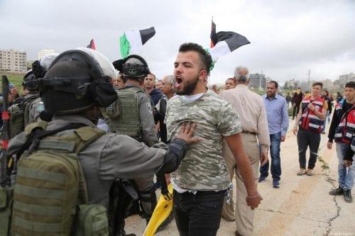 Por encima de la ley: La no aplicación de Israel…