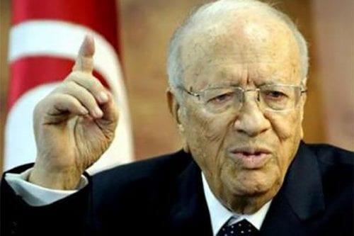 Juzgado en Túnez un activista por insultar al presidente