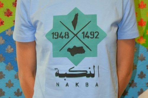 """1948-1492: De la Nakba palestina a los """"falah mankub"""" de…"""