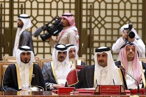 ¿Qué les está ocurriendo a los medios de comunicación árabes?