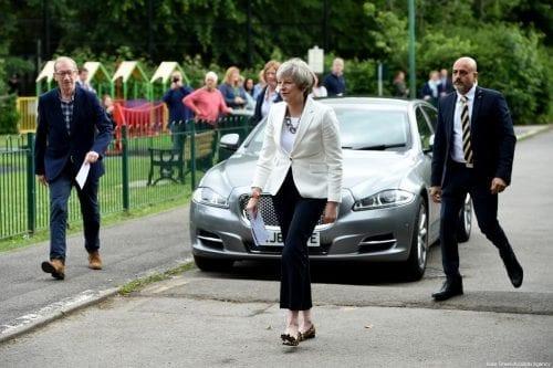 Gran Bretaña promete mano dura contra la financiación al terrorismo