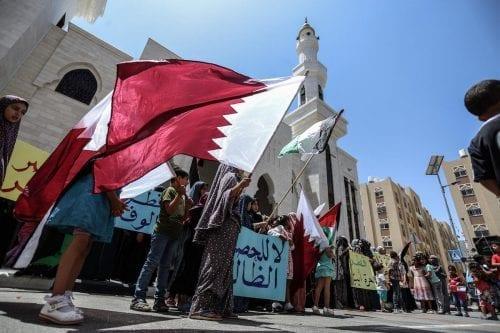 ¿Qué hay detrás del cambio de postura de Qatar hacia…