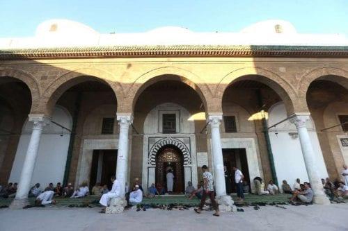 Eid Al-Fitr en Túnez