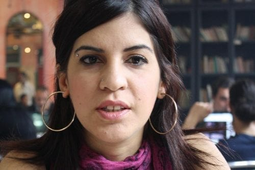 'Los jóvenes de Túnez se sienten traicionados por los políticos'