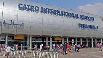 Egipto pide disculpas por la detención de una delegación iraquí…