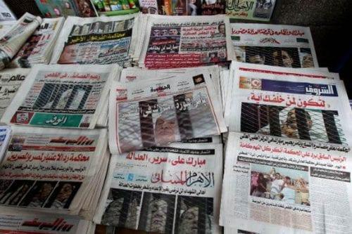 Un sesgo anti-turco se impone en los medios árabes