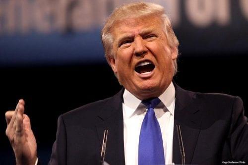 2017, año de caos e inestabilidad bajo la doctrina Trump