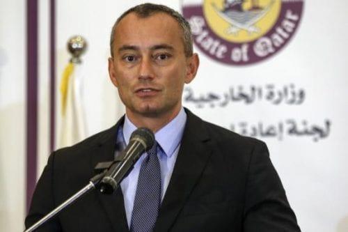 Suspendidas las conversaciones para la tregua en Gaza, según fuentes…