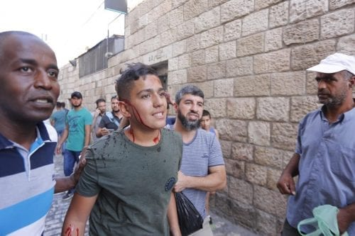 La historia detrás del ataque de Jerusalén: Cómo Trump y…