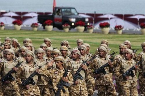 El nuevo orden de Oriente Medio
