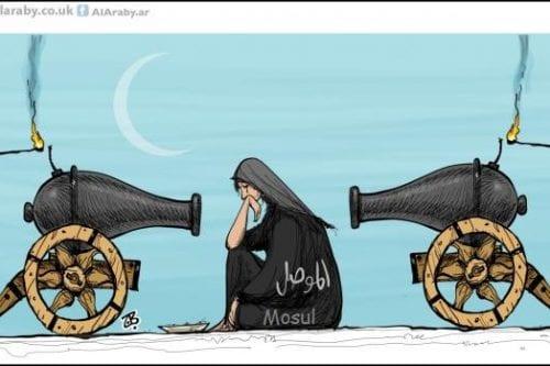 Mosul ha sido liberado, ¿y ahora qué?