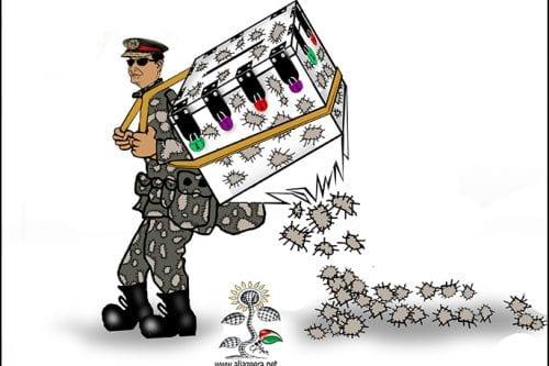 El aplazamiento de las elecciones municipales en Egipto: ¿Razones de…