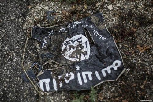 Daesh nombra a una doctora británica como nueva directora de…