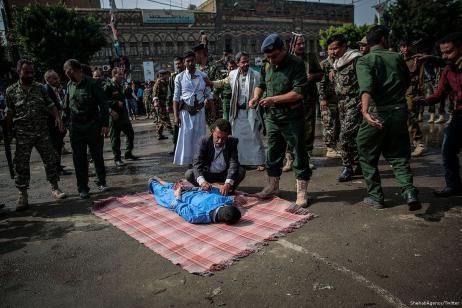 Yemen ejecuta a un hombre que violó y mató a…