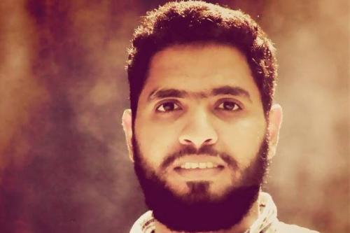 Detenido en Alemania un periodista opositor a Al-Sisi
