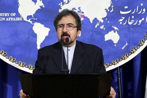Irán acusa a Arabia Saudí de aplicar políticas pro-israelíes