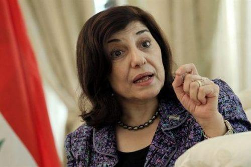 Una asesora de Assad asegura que la guerra de Siria…