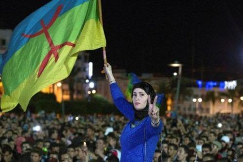 """""""Seguirán surgiendo movilizaciones dentro y fuera del Rif"""""""